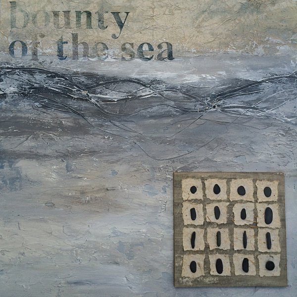 Bounty of the Sea