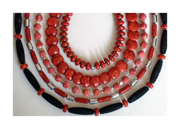 Sally MacCabe - Jewellery